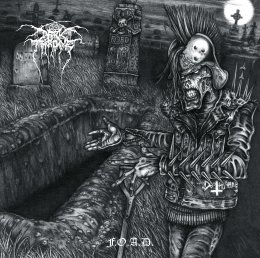 Darkthrone - F.O.A.D.