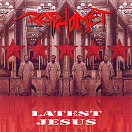 Baphomet (D) - Latest Jesus