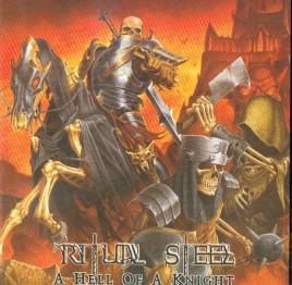 Ritual Steel - A Hell of a Knight