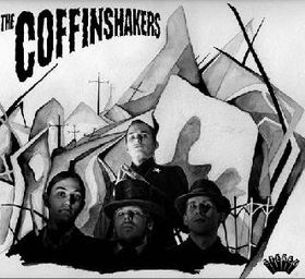 The Coffinshakers - The Coffinshakers