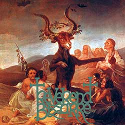 Reverend Bizarre - In the Rectory of the Bizarre Reverend