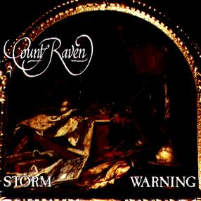 Count Raven - Storm Warning