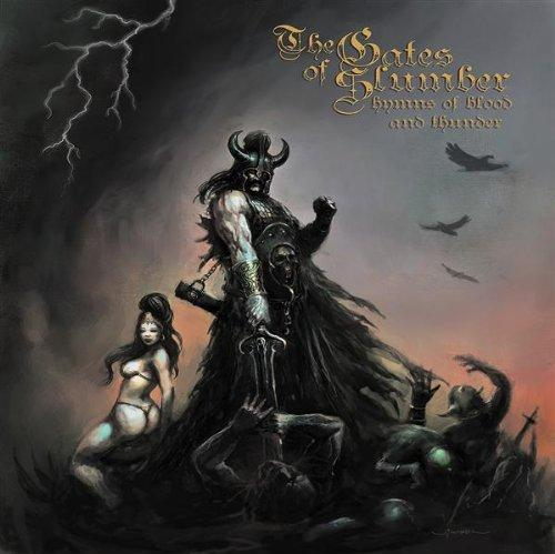 The Gates of Slumber - Hymns of Blood and Thunder