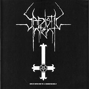 Sadistic Intent - Conflict within Demo `98 & Resurrection MLP