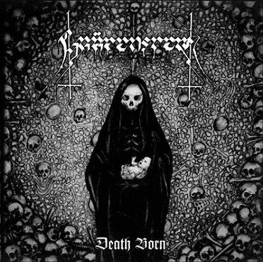 Gräfenstein - Death Born