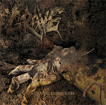 Grave - Exhumed: A Grave collection