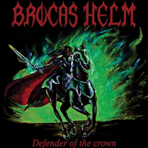 Brocas Helm - Defender of the Crown