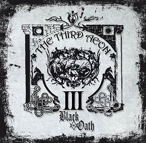 Black Oath - The third Aeon