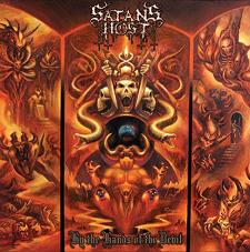 Satan´s Host - By the Hands of the Devil