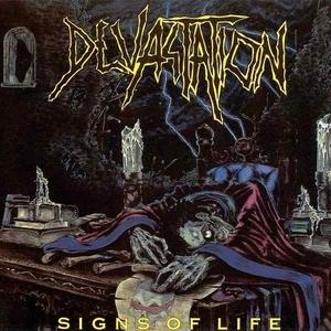 Devastation - Signs of Life