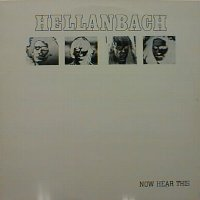Hellanbach - Now here This