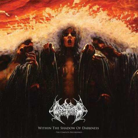 Gorement - Within the Shadow of Darkness – The Complete Recordings
