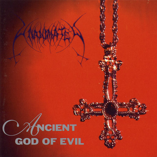 Unanimated - Ancient God of Evil