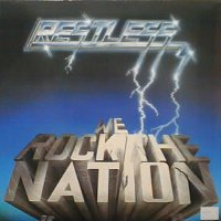 Restless - We rock the Nation