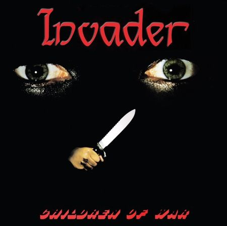 Invader - Children of War
