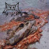 Blood - Massacre