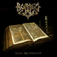 Buried God - Dark Revelation