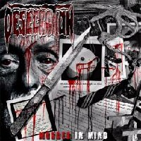 Desecration - Murder in Mind