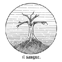 Il Sangue - Elegia 4: ...in still Desolation