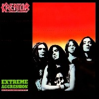 Kreator - Extreme Aggressions