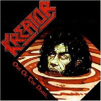 Kreator - Out of the Dark...into the Light
