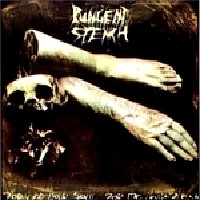 Pungent Stench - For God your Soul...for me your Flesh