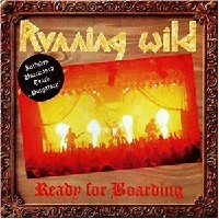 Running Wild - Ready for Boarding
