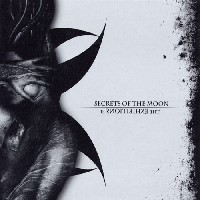 Secrets of the Moon - The Exhibitions EP