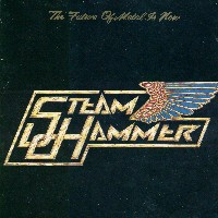 Various Artists - The Future of Metal is Now - The Steamhammer Compilation