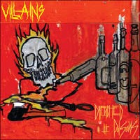 Villains - Drenched In The Poisons
