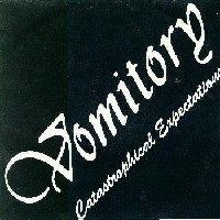 Vomitory (D) - Catastrophical Expectations